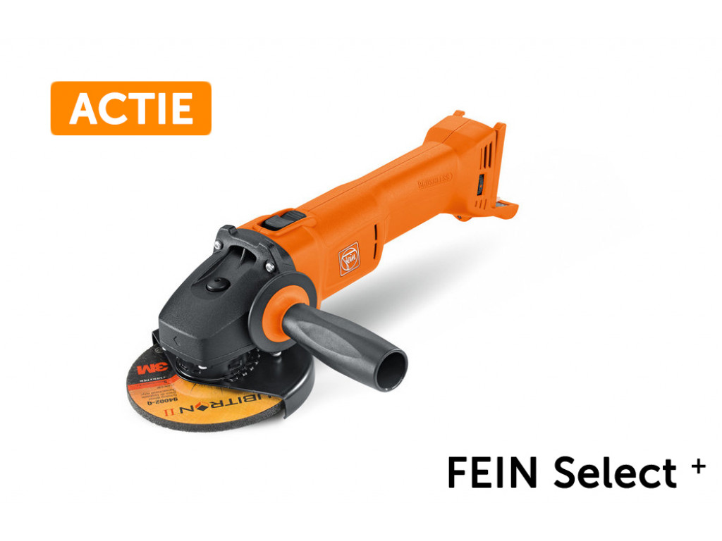 Accu_Haakse_Slijper FEIN_Select