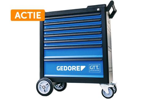 GEDORE GTT B-S-177 Gereedschapswagen