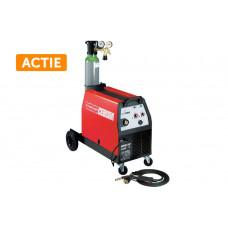 Actie Machines & Apparatuur