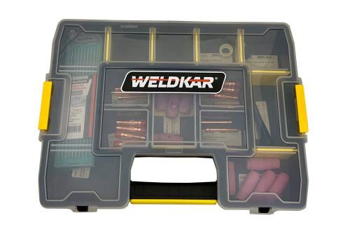 Weldkar Assortimentsdoos WK 17-18-26