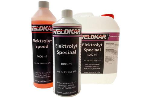 Weldkar Elektrolyt Vloeistof