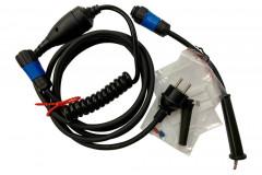 Orbitalum Swivel Cable