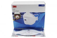 3M 9322 FFP2 Masker Per stuk
