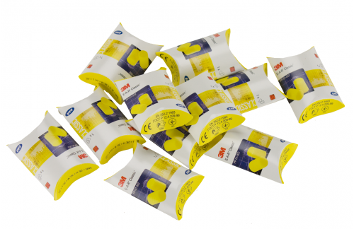 E-A-R Classic Oordoppen groot verpakking