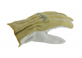 Weldas Rundlederen Werkhandschoenen 10-2336 SOFTouch