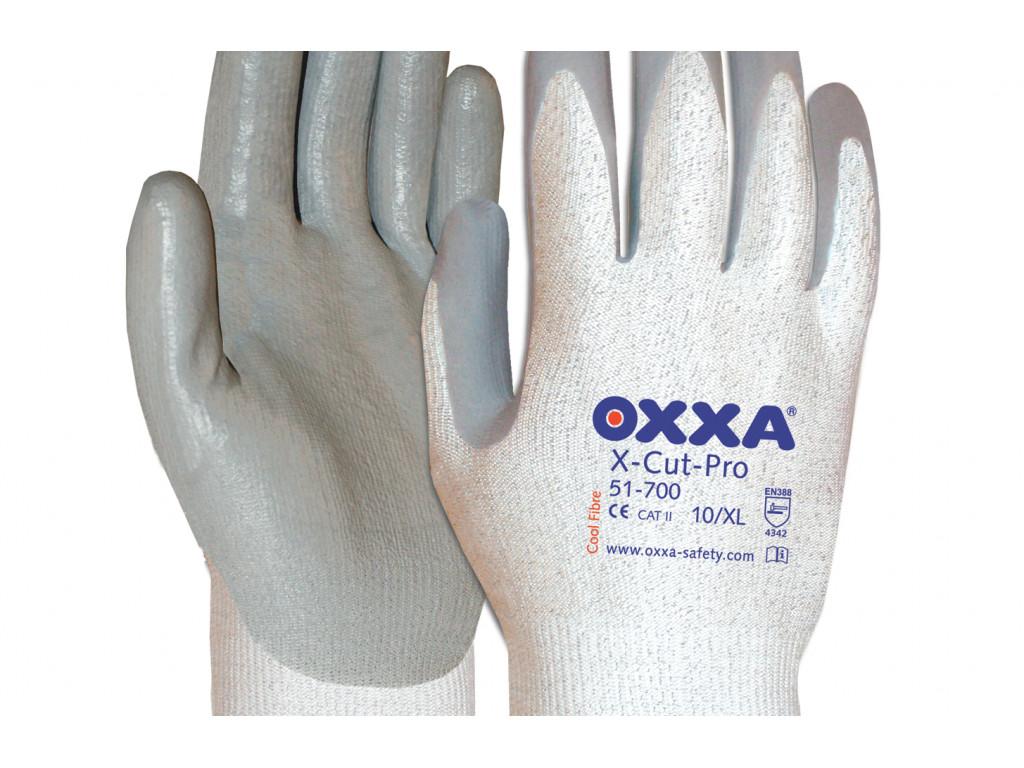 Werkhandschoenen Oxxa_X-Cut-Pro 51-700 snijbestendig handschoenen
