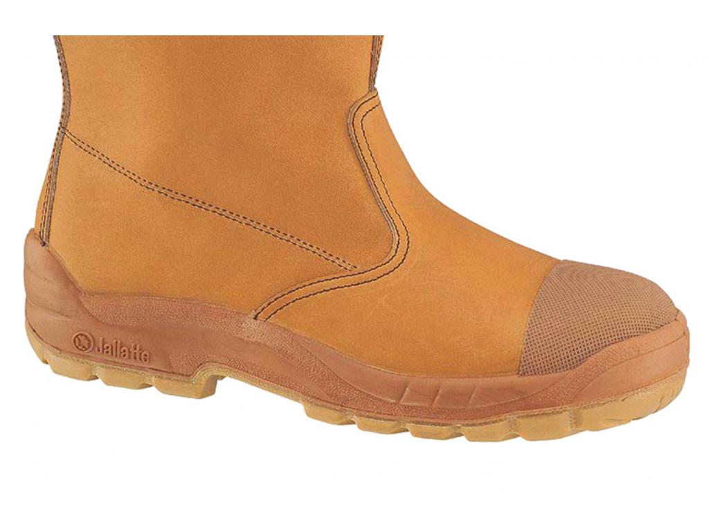 Jallatte laarzen Jalaska CAP S3 werklaarzen