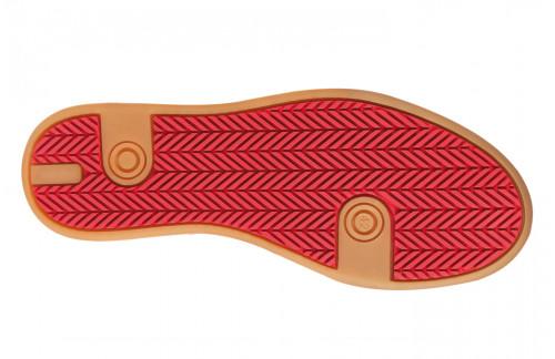 Werkschoenen S3 Redbrick Smaragd