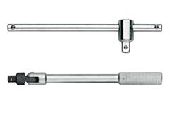 Kniesleutels & pijpsleutels