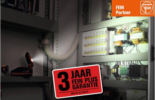 FEIN Accu LED Lamp (ALED)