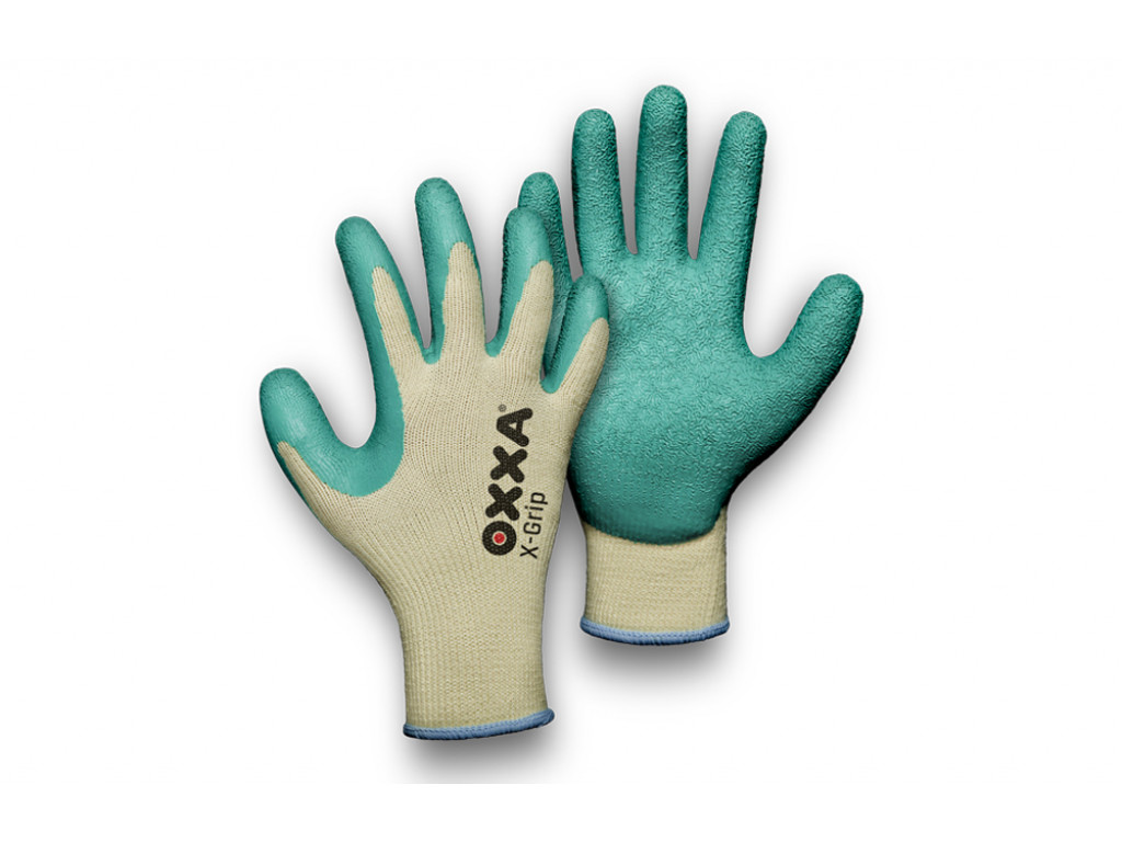 Oxxa X-Grip 51-000 Werkhandschoenen