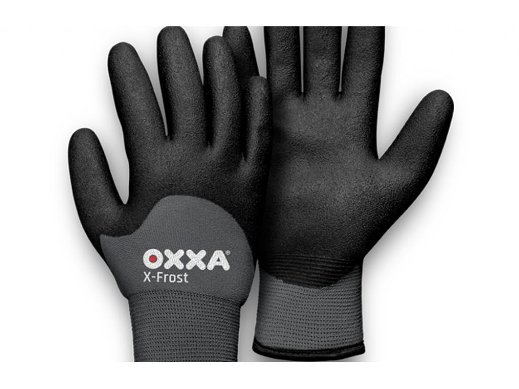 Thermo_Werkhandschoenen OXXA_X-Frost