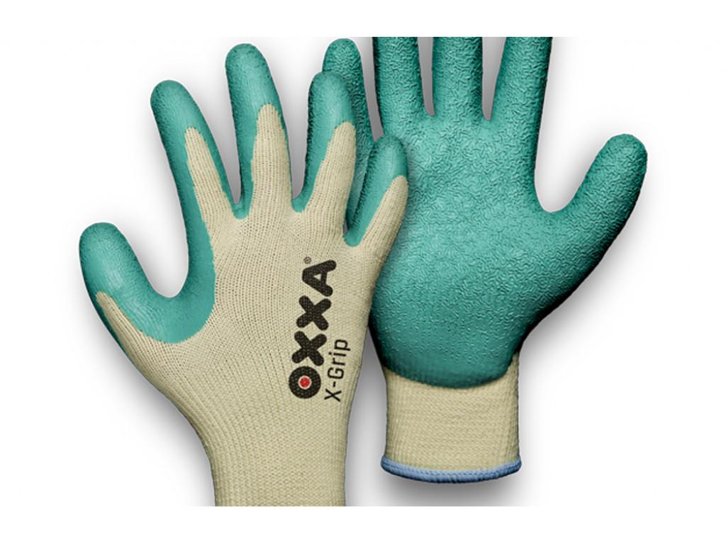 Werkhandschoenen OXXA_X-Grip
