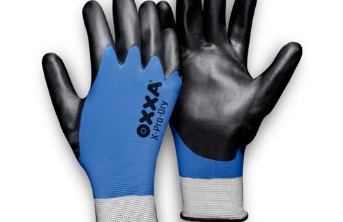Oxxa X-Pro-Dry Handschoen